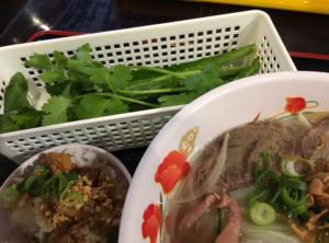 ■ベトナム酒場 ビアホイ 梅田中心でベトナム料理を